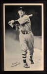 1936 National Chicle Fine Pen Premiums #17  Bruce Campbell  Front Thumbnail