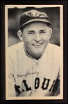 1936 National Chicle Fine Pen Premiums #45  Rogers Hornsby  Front Thumbnail