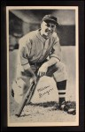 1936 National Chicle Fine Pen Premiums  Wally Berger  Front Thumbnail