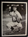 1936 National Chicle Premiums  Mickey Cochrane   Front Thumbnail