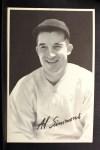 1939 Goudey Premiums R303B #21 BW Al Simmons  Front Thumbnail