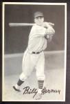1939 Goudey Premiums R303B #14 BW Billy Herman  Front Thumbnail