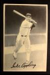 1939 Goudey Premiums R303B #1 BW Luke Appling  Front Thumbnail