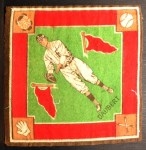1914 B18 Blankets GI Jake Daubert   Front Thumbnail