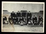 1964 Topps JFK #66   Varsity Football Team Front Thumbnail
