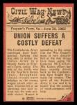 1965 A and BC England Civil War News #26   Messenger of Death Back Thumbnail
