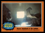 1977 Topps Star Wars #277   Bizarre inhabitants of the cantina! Front Thumbnail