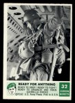 1966 Philadelphia Green Berets #32   Ready For Anything Front Thumbnail