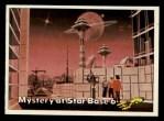 1976 Topps Star Trek #49   Mystery at Star Base 6 Front Thumbnail