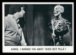 1973 Topps You'll Die Laughing #124   Agnes I warned you Front Thumbnail