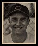 1941 Harry Hartman #15  Frank McCormick  Front Thumbnail