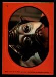 1983 Topps Star Wars Return of the Jedi Stickers #16  Nien Nunb  Front Thumbnail
