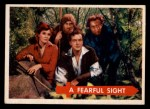 1957 Topps Robin Hood #19   Fearful Sight Front Thumbnail