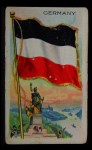 1911 Flags of All Nations T59 #49 SC  Germany Front Thumbnail