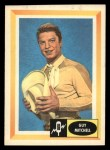 1960 Fleer Spins and Needles #11  Guy Mitchell  Front Thumbnail