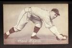 1947 Exhibits  Hank Majeski  Front Thumbnail