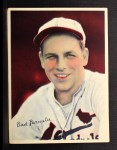 1936 R312  Bud Parmalee  Front Thumbnail
