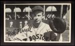 1936 Goudey Wide Pen  Rick Ferrell   Front Thumbnail