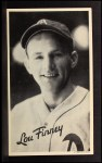 1936 Goudey Wide Pen  Lou Finney   Front Thumbnail