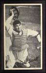 1936 Goudey Wide Pen  Luke Sewell   Front Thumbnail