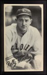 1936 Goudey Wide Pen  Rolly Hemsley   Front Thumbnail