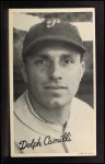 1936 Goudey Wide Pen  Dolph Camilli   Front Thumbnail