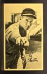 1937 Goudey Wide Pen B Cy Blanton   Front Thumbnail