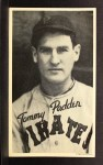 1936 Goudey Wide Pen  Tommy Padden   Front Thumbnail
