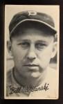1936 Goudey Wide Pen  Billy Urbanski  Front Thumbnail