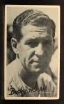1936 Goudey Wide Pen  Bucky Harris   Front Thumbnail