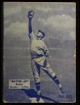 1934 Batter Up #80  Joe Kuhel   Front Thumbnail