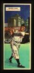 1955 Topps DoubleHeader #97 / 98 -  Preston Ward / Don Zimmer  Front Thumbnail