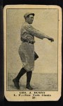1917 Boston Store #20 NY George J. Burns  Front Thumbnail