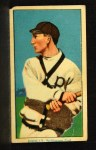 1914 Coupon T213 #123 BAL Mickey Doolan  Front Thumbnail