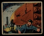 1939 Gumakers of America True Spy Stories #8   Leon G. Turrou - Ace Spy Trapper Front Thumbnail