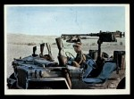 1966 Topps Rat Patrol #14   Alone in the Jeep Mark Had Self-Doubts Front Thumbnail