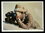 1966 Topps Rat Patrol #39   Sgt. Troy Took Out His Binoculars Front Thumbnail