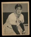 1948 Bowman #42  Ray Poat  Front Thumbnail