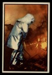 1954 Bowman Power for Peace #12   8 1/2 Ounce Duck Fights Fire Front Thumbnail