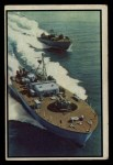 1954 Bowman Power for Peace #2   Navy's New Type PT Front Thumbnail