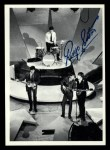 1964 Topps Beatles Black and White #95  Ringo Starr  Front Thumbnail