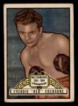 1951 Topps Ringside #41  Freddie Cochrane  Front Thumbnail