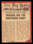 1965 A & BC England Civil War News #84   Deadly Arrows Back Thumbnail