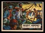 1965 A & BC England Civil War News #84   Deadly Arrows Front Thumbnail