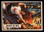 1965 A & BC England Civil War News #7   Death at Sea Front Thumbnail
