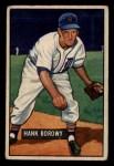 1951 Bowman #250  Hank Borowy  Front Thumbnail