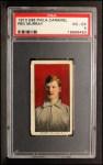 1910 Philadelphia Caramel E96  Red Murray  Front Thumbnail
