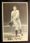 1939 Goudey Premiums R303B #9 BW Lefty Gomez  Front Thumbnail