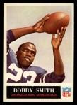 1965 Philadelphia #95  Bob Smith  Front Thumbnail