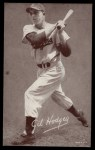 1947 Exhibits BKN Gil Hodges   Front Thumbnail